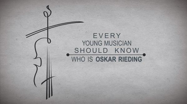 Oskar Rieding play video
