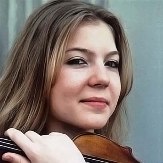 Anna Morgoulets