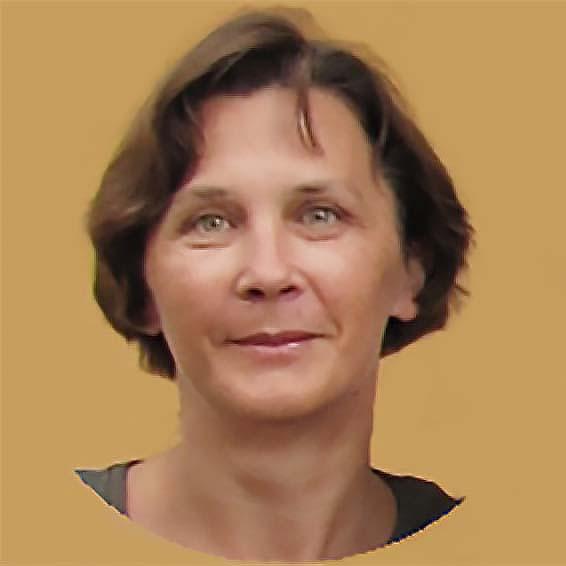 Svetlana Pilchena