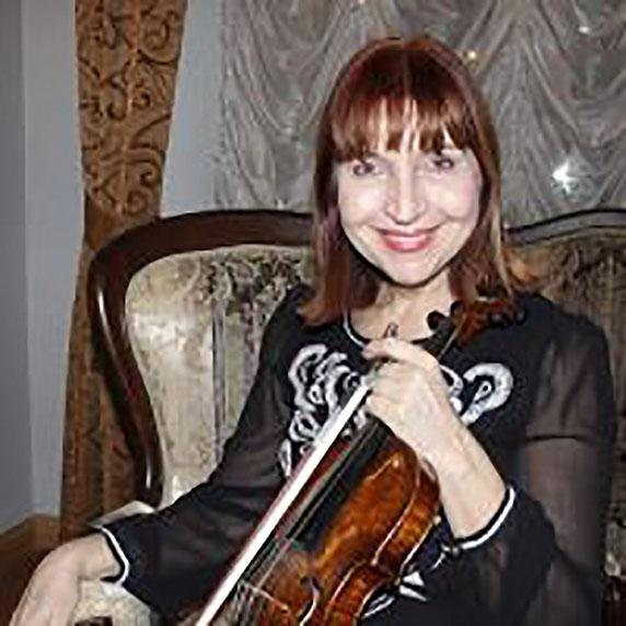 Tatiana Berkul